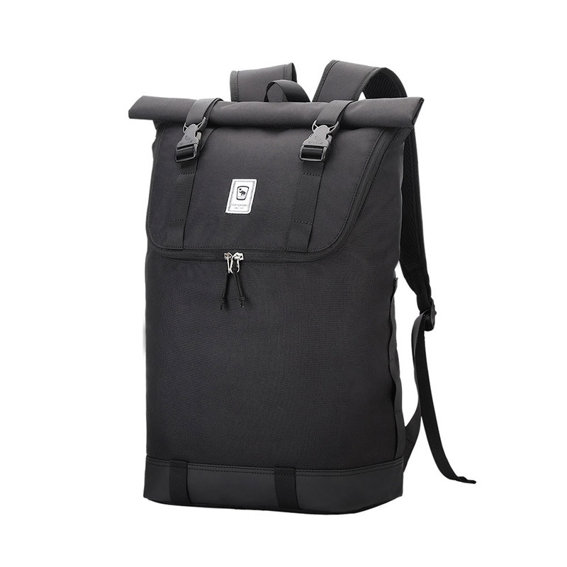 OIWAS Aihuashi casual backpack 15.6-inch male computer bag trendy travel bag student ins computer ba