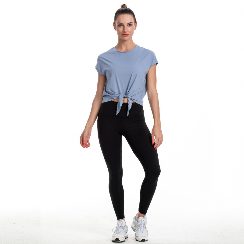 Sports suit women 2021 new running clothes yoga clothes fitness suit women quick-drying clothes yoga