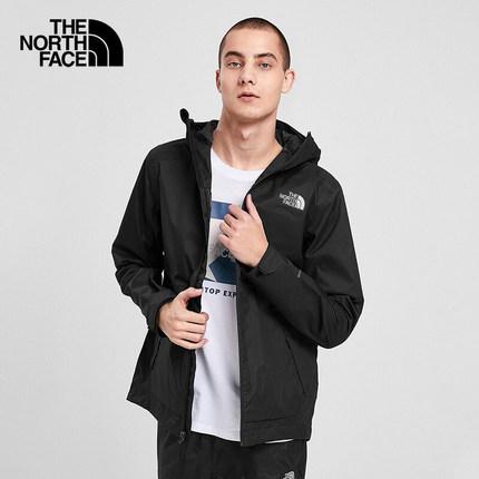 TheNorthFace North Quần áo leo núi  2021 áo khoác mới của nam giới ngoài trời mùa xuân và mùa thu áo