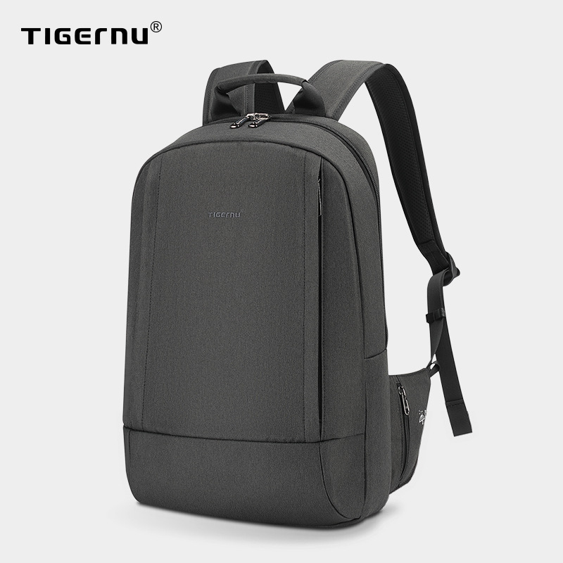 Tigernu/Tigernu Factory Direct USB Computer Backpack Leisure Outdoor Backpack Student Schoolbag