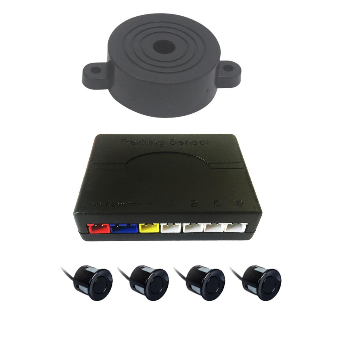 Universal reversing radar distance sensor sensor reversing radar visual reversing radar