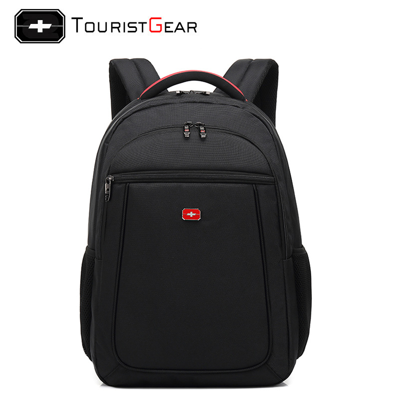 Swiss Army Knife Backpack Customized LOGO Business Gift Computer Bag High-end Waterproof Backpack
