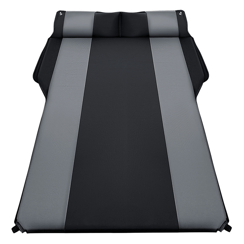 LIHHP Moisture-proof tent mat, outdoor camping supplies, automatic inflatable mat, car bed trunk, in