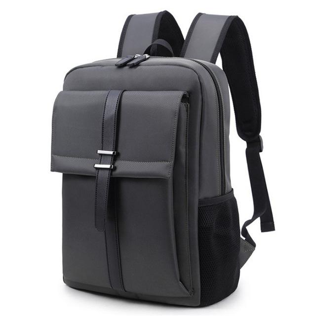 Men's Shoulder Computer Bag Outdoor Travel Backpack Business Luggage Bag Female College Student Sch