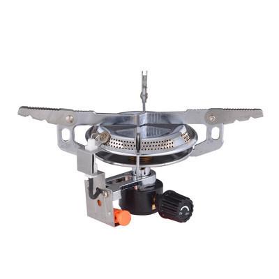 New disc burner camping gas stove outdoor picnic camping stove supplies
