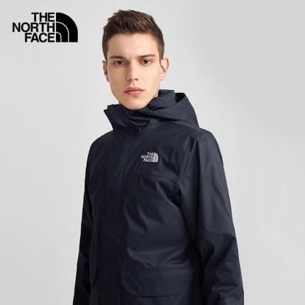 Quần áo leo núi  [Classic] TheNorthFace North Face Jacket dành cho nam ngoài trời chống thấm nước và