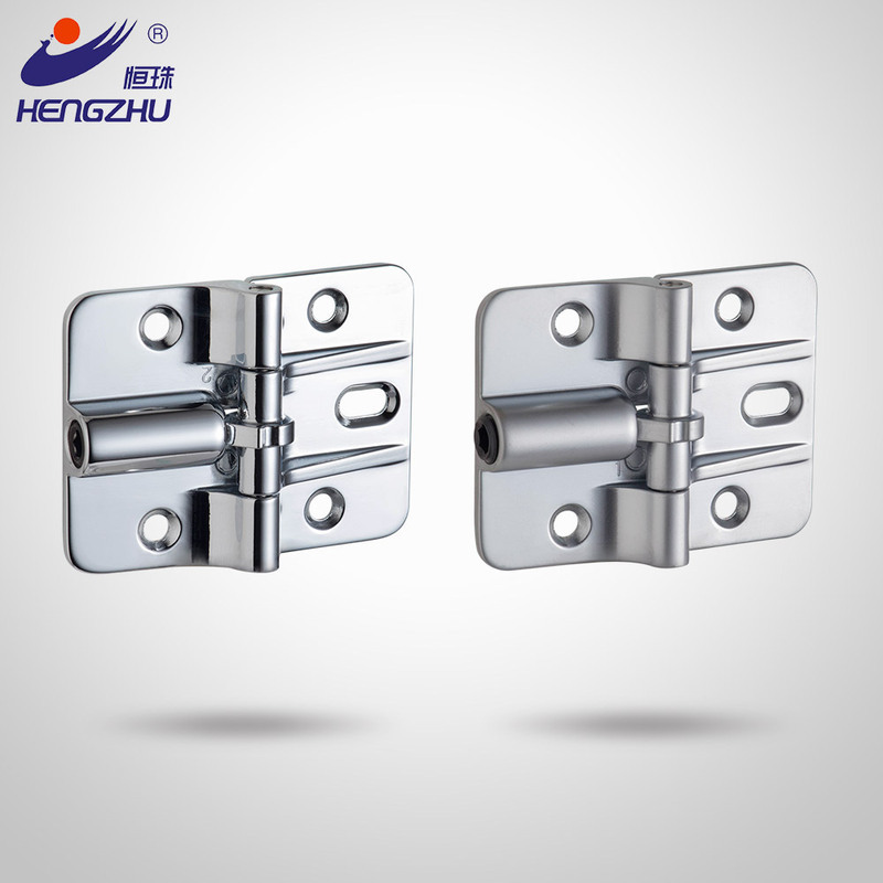 Hengzhu hinge HL056 distribution box control cabinet high and low voltage cabinet hinge can be folde