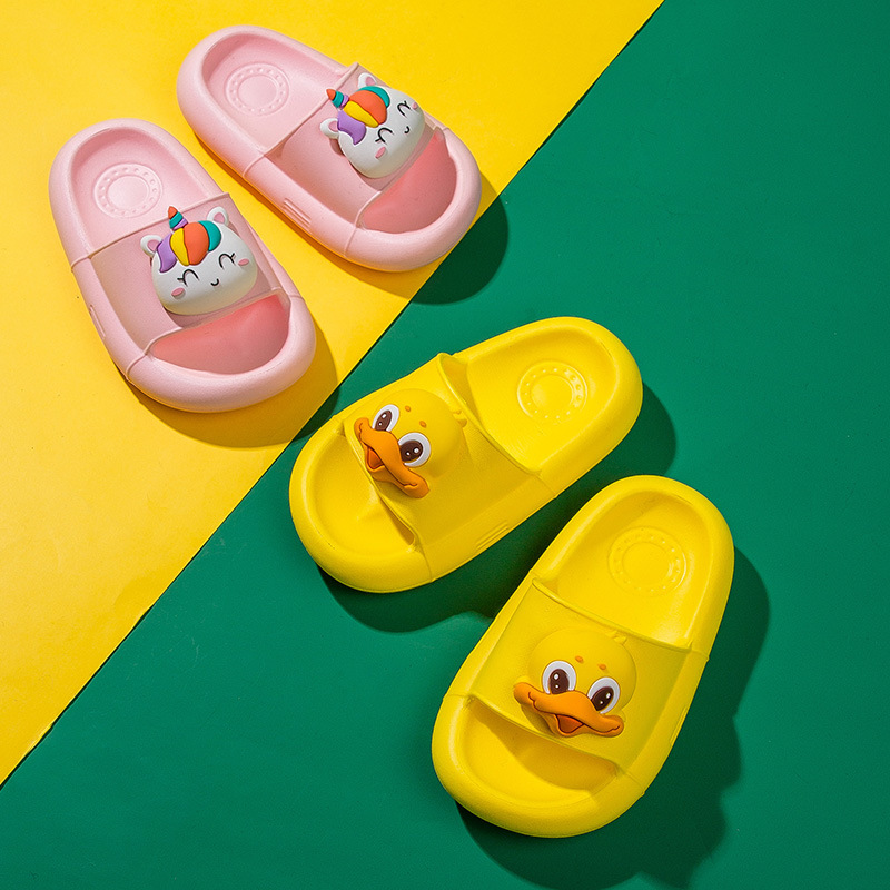 Fawn Milli Children's Sandals and Slippers Children's Slippers