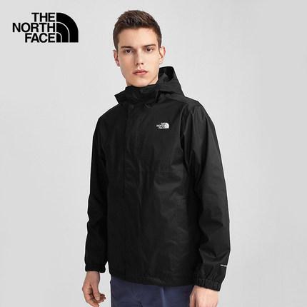 Quần áo leo núi  Classic] TheNorthFace North Face Jacket dành cho nam ngoài trời không thấm nước và