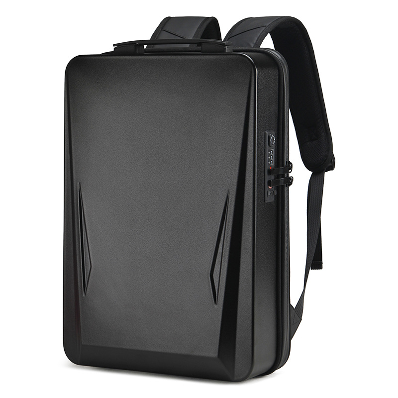 PC hard shell 17.3-inch gaming laptop bag men's backpack gaming backpack 15.6-inch keyboard