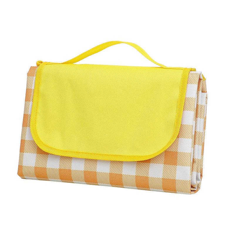 JINMIAO Picnic Mat Picnic Cloth Outdoor Manufacturer Customized Wholesale Folding Beach Mat Waterpro