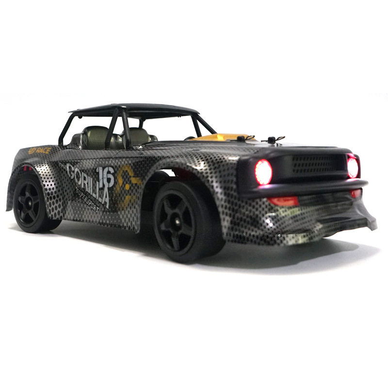 SG160304 rechargeable remote control model car high-speed four-wheel drive drift racing car modified