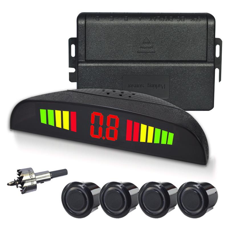 Erlangshen Parking Sensor Crescent Voice Parking Sensor Parking sensors