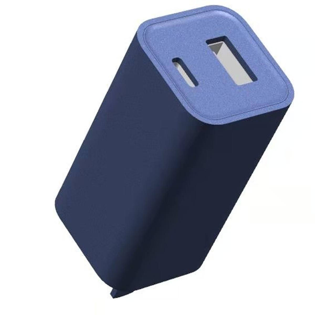 Mini flat transformer 65W charger for Apple OPP0, Huawei Xiaomi notebook adapter