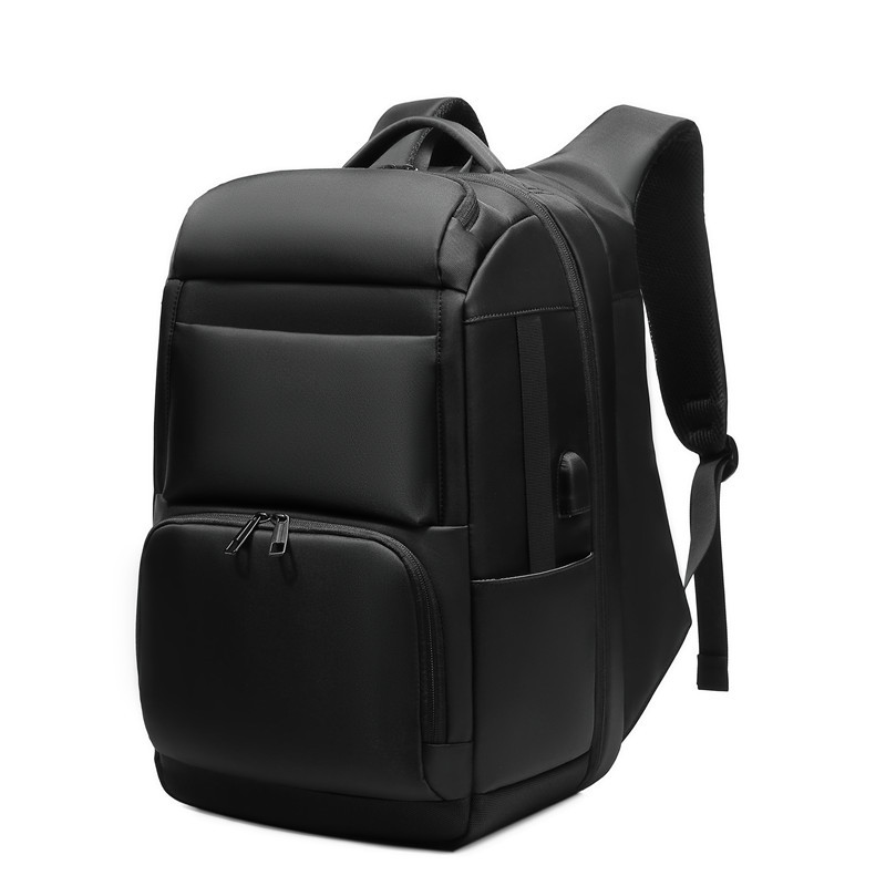 EURCOOL 2020 new nylon backpack fashion travel bag large capacity men's backpack can store 17 inch