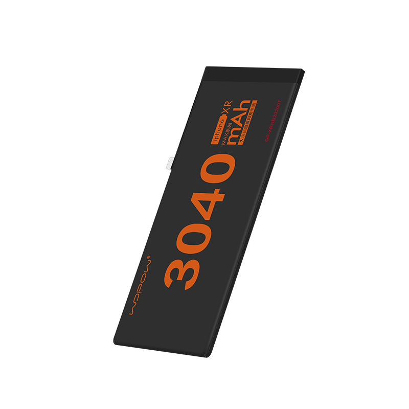 Wopow Wopin mobile phone battery is suitable for iPhone X Apple 7/8 large capacity xr/xs/xsmax built