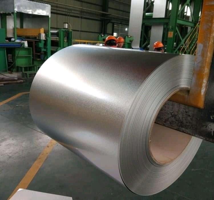 Galvalume sheet Galvanized coil Galvalume coil