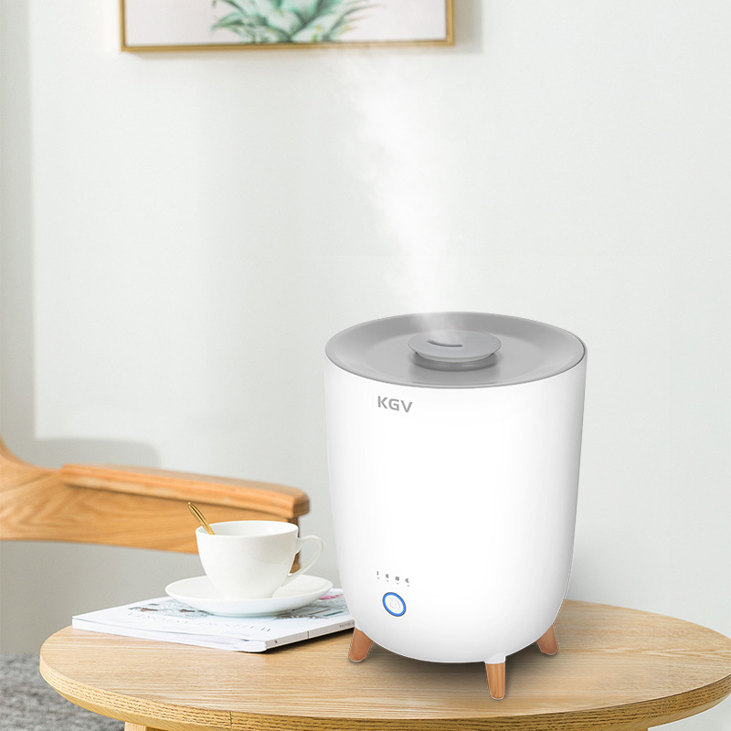 OBENMA Household UV purifying humidifier pregnant women bedroom mute aroma diffuser humidifier new d