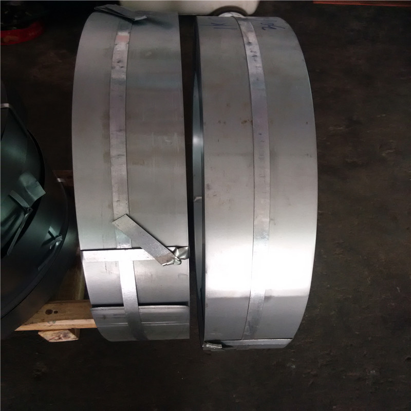 SPCC double light coil material SPCC bright strip steel stamping, drawing and electroplating special