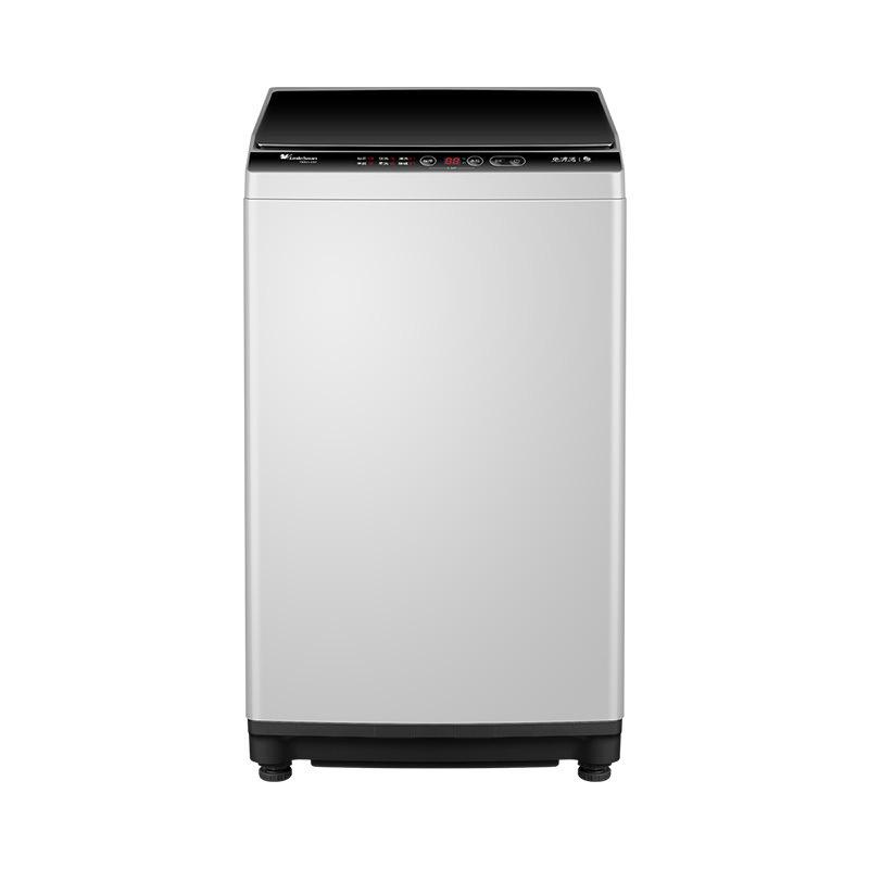 Little swan washing machine automatic household impeller small 8 kg large capacity washing machine T