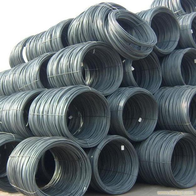 Wire High-speed Wire Wire Rod Jiujiang Wire Rod 6.5