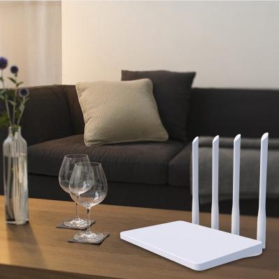 OEM Modom  Wifi Sản phẩm mới Bộ định tuyến WiFi thông minh 300m tại nhà, Bộ định tuyến không dây 4g