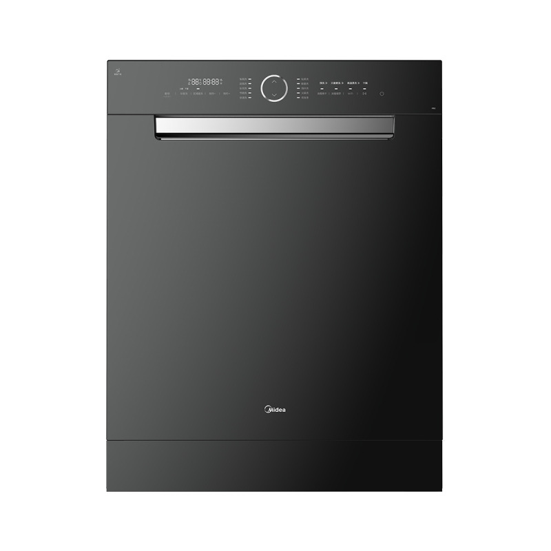 Midea dishwasher home 13 sets of embedded P60 four-star disinfection intelligent dishwasher