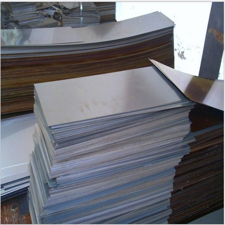 WISCO 50WW470 non-oriented silicon steel material, full thickness