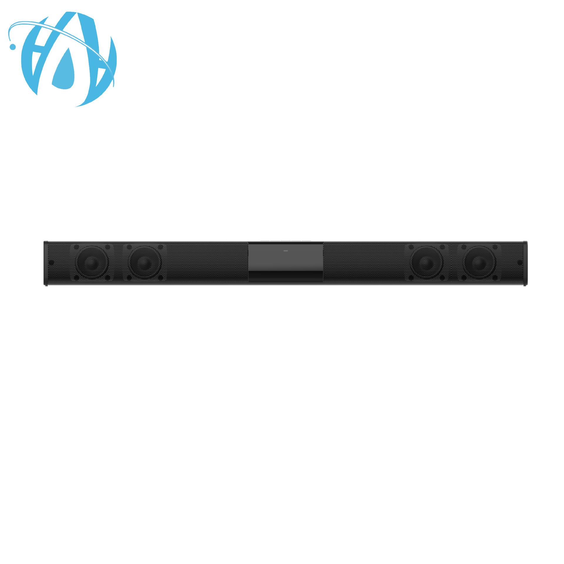 NMQ Upgraded version of BS-28B Sound Blaster wireless interconnection smart bluetooth speaker high-p
