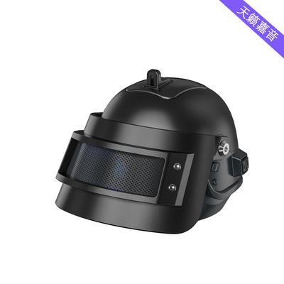 Loa Bluetooth Mini kiểu dáng hình Mũ bảo hiểm Armor .