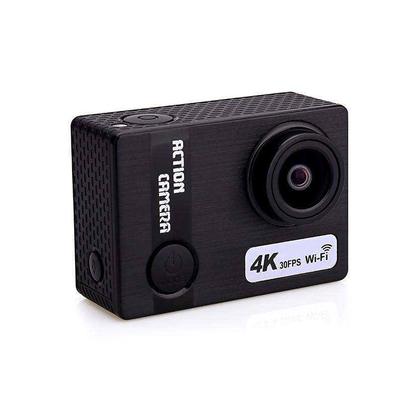 4K sports camera wifi underwater camera mini DV motorcycle camera waterproof sports camera