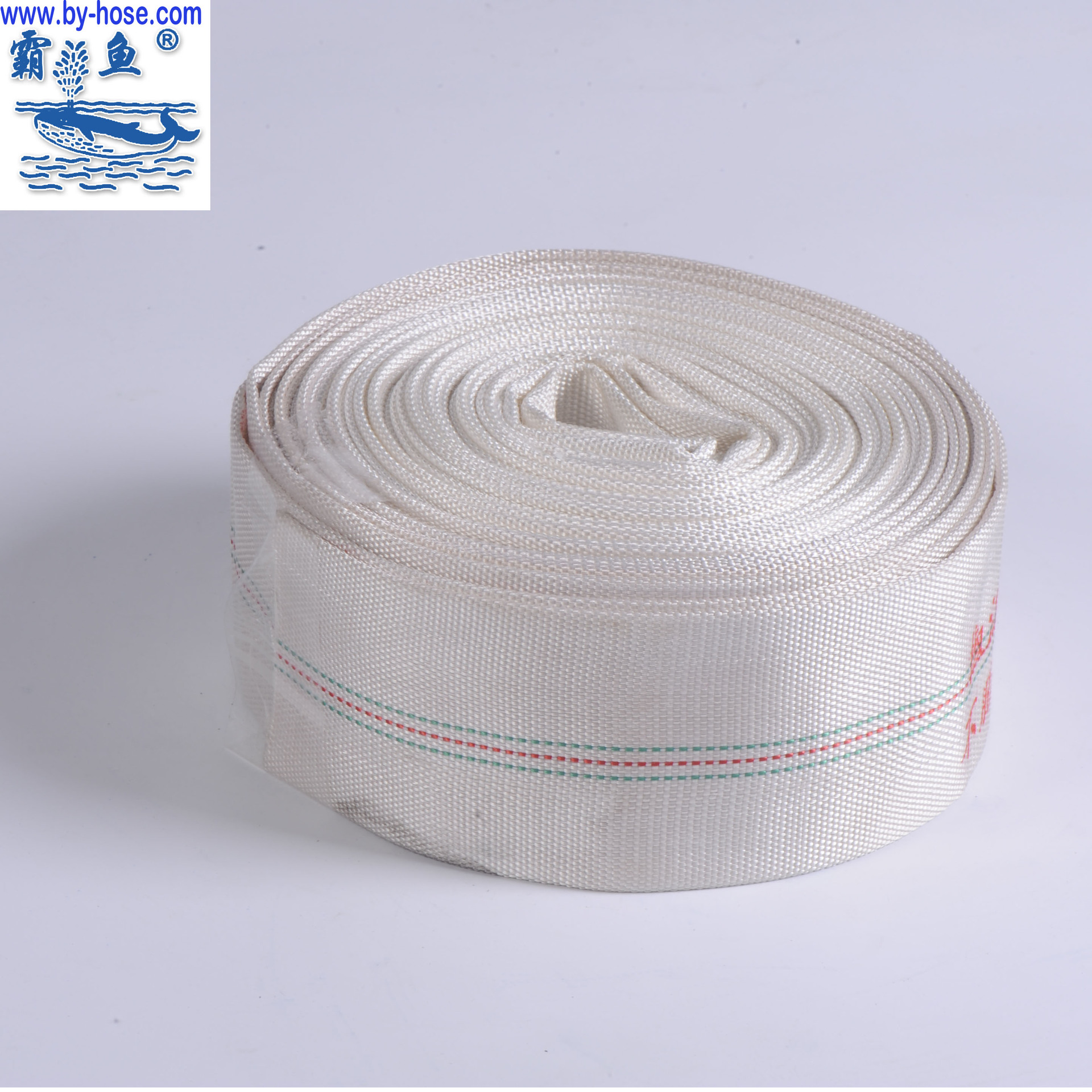 1-12 inch PVC fire hose high pressure lining tape, agricultural irrigation canvas fire belt