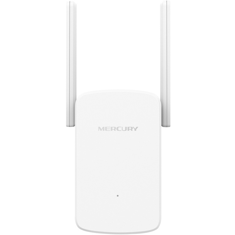 Mercury/Mercury MP11/MP30 wired power cat is equipped with a wired network through-the-wall WiFi ext