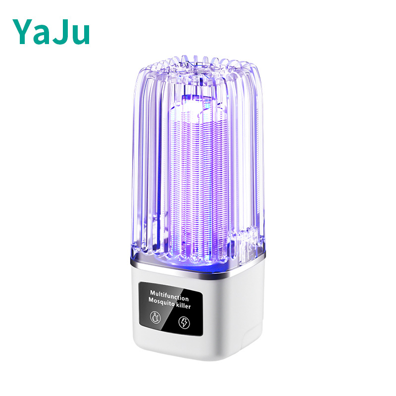 Mosquito Killer Household Electric Shock Mosquito Lamp Indoor Night Light Mosquito Killer Mosquito L