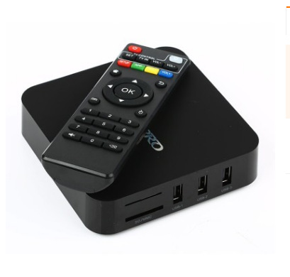 RK3229 905W 905X player 1G+8G 2G+16G network set-top box Android 9.0 TVBOX