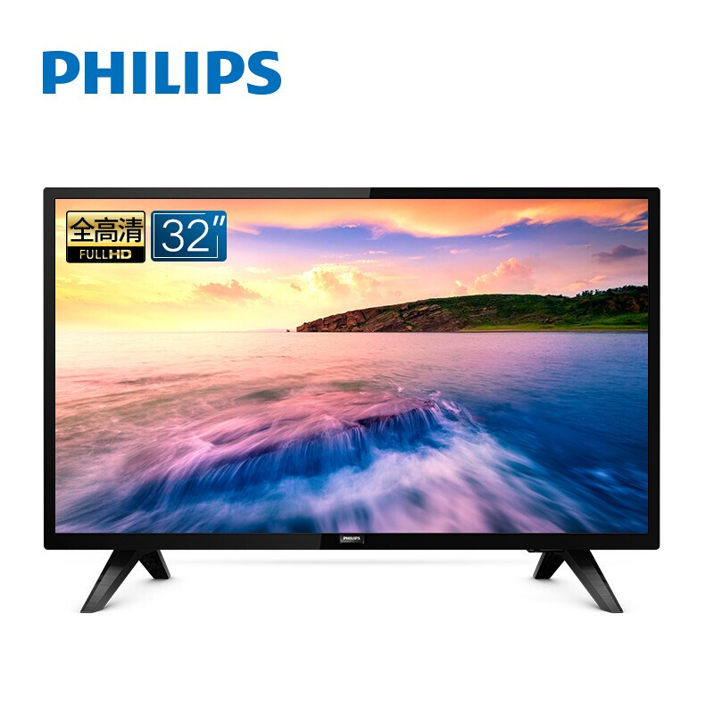 Philips 32/40/43/50/55/58/65/70 inch 4K Ultra HD Network Smart LCD TV