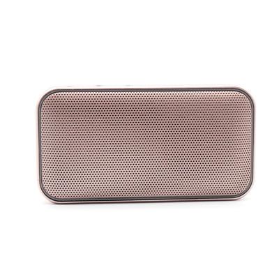 Loa Bluetooth BT209 siêu mỏng bỏ túi di động ngoài trời .
