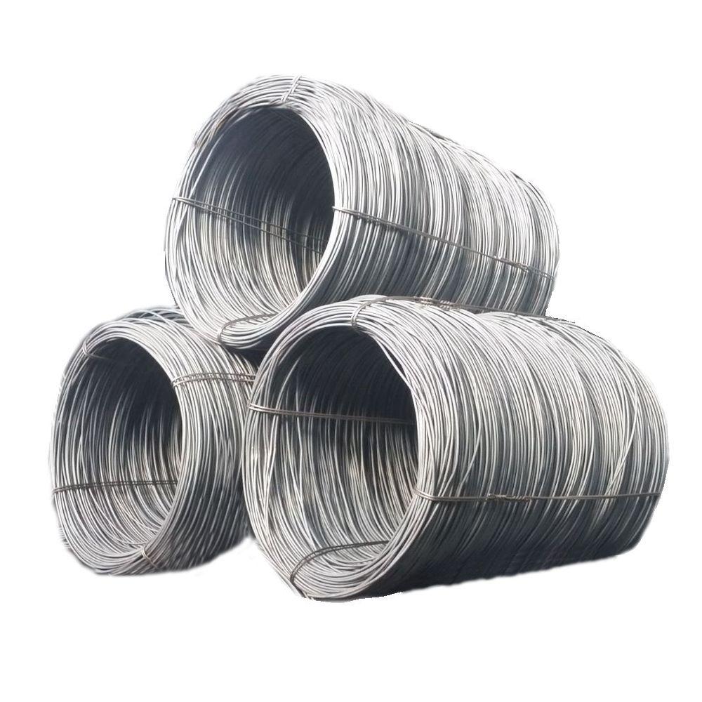 Q235 wire rod high wire ordinary wire