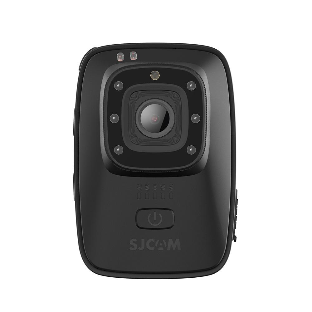SJCAM Original A10 HD Infrared Laser Positioning HD Waterproof Law Enforcement Recorder Camera Sport