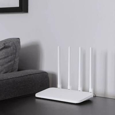 Modom  Wifi Bộ định tuyến Millet bộ khuếch đại tín hiệu 4C màu trắng định tuyến bộ định tuyến không