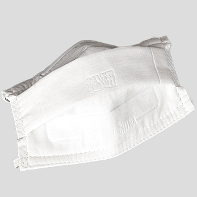Songyan/Breazwell dust-proof T211 ear-belt type protective particle labor insurance flat mask