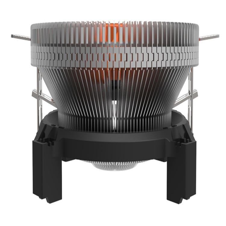 Celestial wind Diana desktop computer CPU cooler 1151 AM4 multi-platform fan