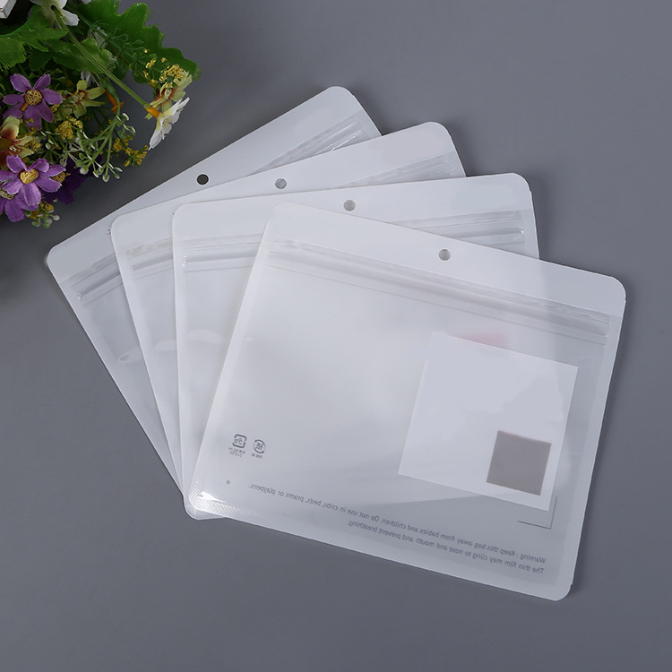 Men's and women's underwear packaging bags, clothing swimming trunks bags