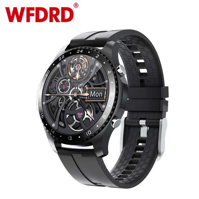 CK30 smart watch heart rate blood pressure bluetooth call temperature measurement custom wallpaper s