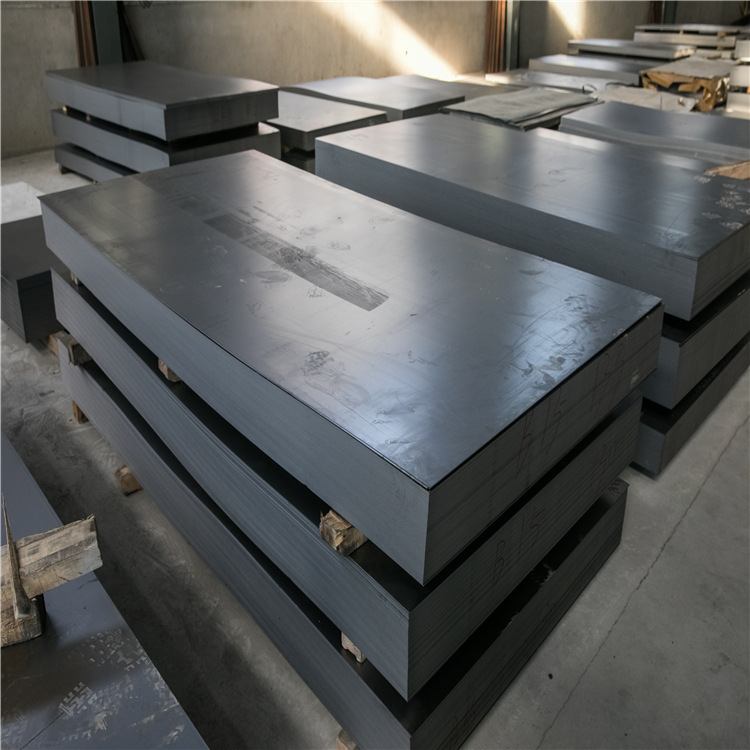 Complete specifications of hot-rolled steel plate Q235 cold-rolled plate medium and thick plate