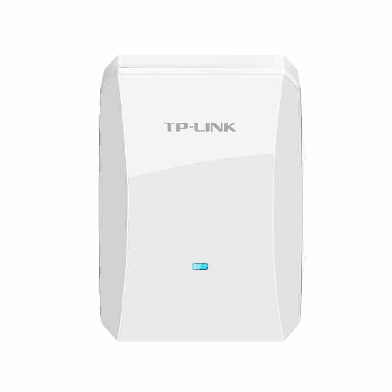 TP-LINK 200M power line adapter TL-PA201 power cat single installation