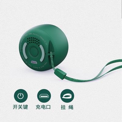 Loa Bluetooth mini không dây âm thanh tws phát sóng .
