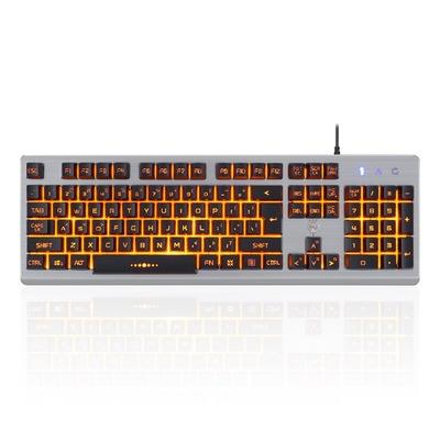 LANGTU Bàn phím Bàn phím cảm ứng Wolftu K002 thao tác bàn phím trò chơi văn phòng máy tính xách tay