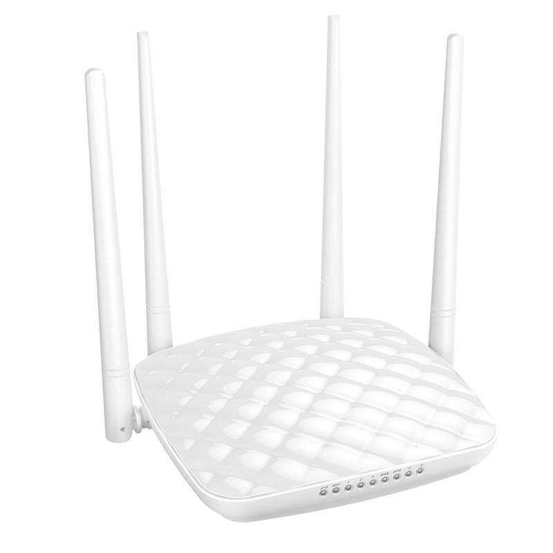 Tenda FH456 4-wire wireless router