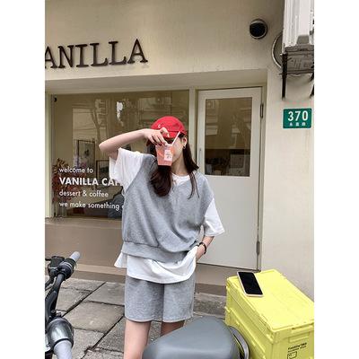 hooozen Sweater (Áo nỉ chui đầu) Huang Zheng phiên bản Hàn Quốc giảm tuổi ngọt ngào phù hợp với nữ m
